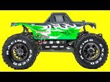Eğlenceli çocuk filmi - Akıllı arabalar - Yarış Arabası ve Monster Truck - Eğitici çizgi filmleri