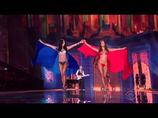 Victoria's Secret Fashion Show 2014 Full HD