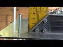 Как нарезать резьбу идеально перпендикулярно поверхности
