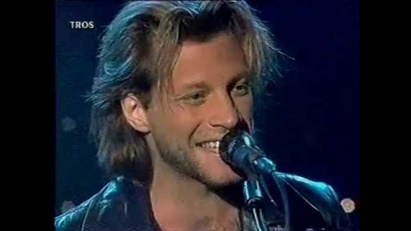 Bon Jovi - Always (Acoustic in Holland 1994)