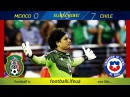 Mexico vs Chile 0-7 | All Goals & Highlights 19.06.2016 | HD