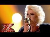 Chloe Jasmine sings Fame  Live Week 2  The X Factor UK 2014