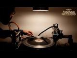 Quantic Presenta Flowering Inferno - A Life Worth Living Ft. U-Roy &amp Alice Russell (Vinyl Drop)