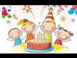 КАРАВАЙ КАРАВАЙ, КОГО ХОЧЕШЬ ВЫБИРАЙ  детские песни, песенки для малышей  UKA