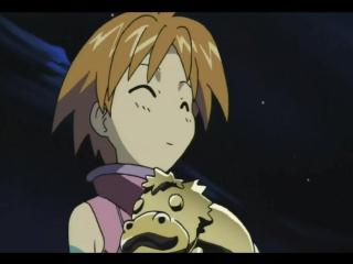 [AniDub] .hack//Sign   .взлом [07] [Azazel, Esther]