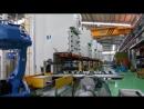Южная Корея. Производство. Промышленные роботы - 2. (491)