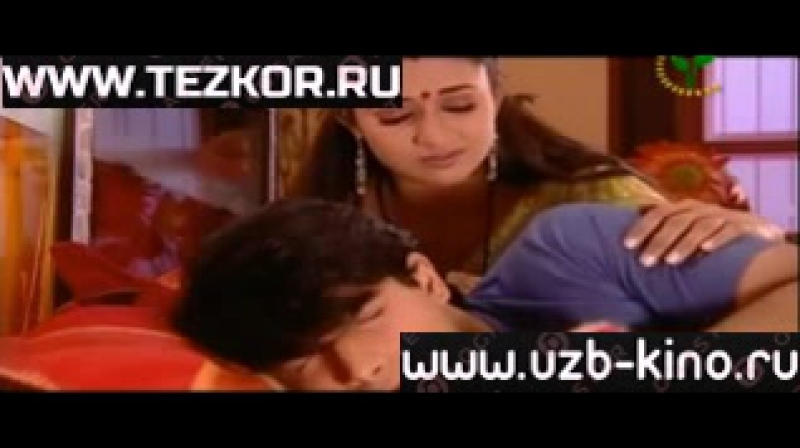WWW.TEZKOR.RU - Kelin Келин (Hind serial Ozbek Tilida 2016) 54-qism UZB-KINO.RU