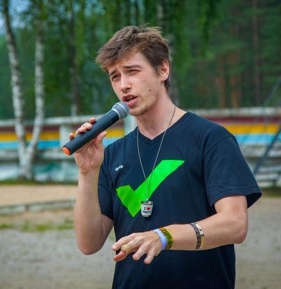 Евгений Рубилов