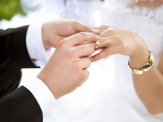 Линия Брака. Виды линий брака. Развод на руке. Счастливый брак.