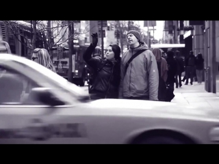 Craig Armstrong ♥ Wake up in New York