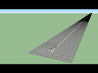Видео Сочи Обследование 3Д модель
