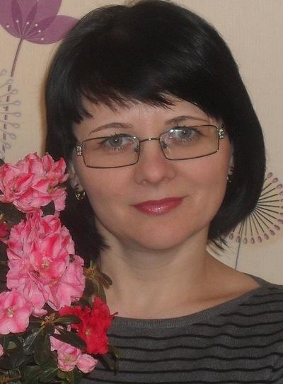 Ирина Довгалюк