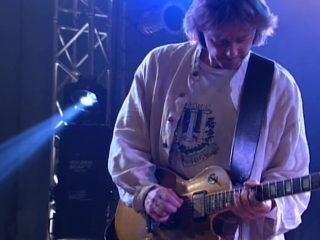 Snowy White - Crossroads  Blues More, Blues Fest Leverkusen, Germany (1996)