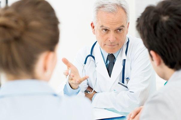 Мастер-класс для родственников больных, перенесших инсульт