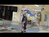 Шоу мильних бульбашок (коротка програма ) День захисника Вітчизни