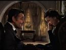«Унесённые ветром» 1939 предложение руки и сердца Ретта Батлера.