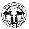 ROTOR| Tattoo & Music Club| Егорьевск