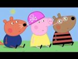 Peppa Pig PTSD