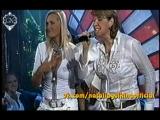 Наталия ГУЛЬКИНА и Маргарита СУХАНКИНА - Просто мираж (Кто на новенького 2005)