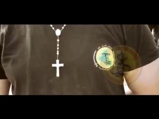 Христианский нашид Бригад Имама Али! اجراس الكنائس قصيدة للأخوة المسيحي