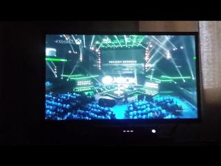 NASHA REAKTSIJA NA ANONS XBOX ONE SCORPIO - POSREDI VIDEO MI PLACHEM LOL :DDDDDD