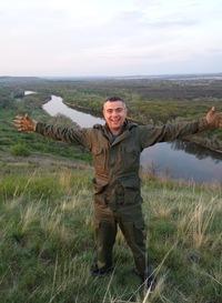 Александр Крештоп