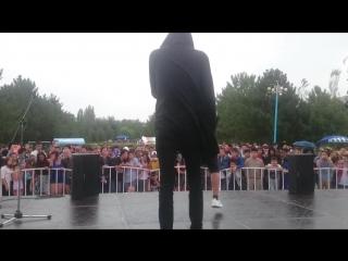 Okean x Colt - Блатхаты (LIVE) SC FEST 2016