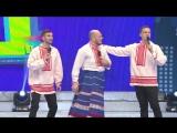 Сборная МГЛУ - Приветствие (КВН Первая лига 2016. Первая 1/4 финала)