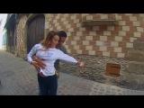 Dennyz Mackoy & Oksana Bogdanova (nos fuimos tv ) karlos Rose -por ti / bachata / Royalty Dance