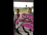 на теплоходе в Киргизии Иссык-куль