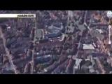 Сбежавший из аэропорта в Брюсселе террорист попал на камеры наблюдения