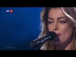 Iveta Mukuchyan - LoveWave Armenia Eurovision 2016