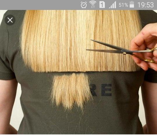 Народныеы чтобы волосы не росли