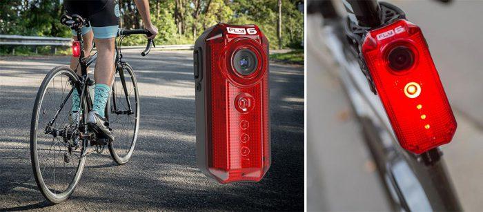Задняя камера для велосипеда