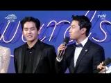 [09.10.16] Церемония награждения канала tvN | Хоя на красной дорожке