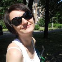 Полина Ткачук
