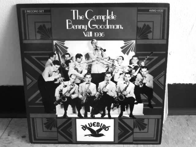 Benny Goodman - Tain't No Use