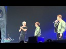 [FANCAM] 151002 Bigbang MADE Tour in Vegas - Ending (GD Says