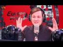 """Вячеслав Мясников. Интервью на радио """"Европа+"""". 18.09.2016"""