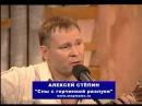 Алексей Стёпин (Alexey Stepin) Сны с горчинкой разлуки stepinalex лирика подгитару