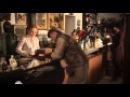 Легавый 1 сезон 1 --  4 серия 2012      360p