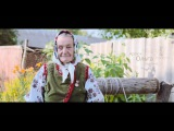Ти далина, далина  с. Золотинка  Ukrainian folk song  Old songs of Ukraine  автентичне виконання