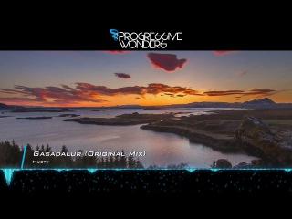 Musty - Gasadalur (Original Mix) [Music Video] [PROMO]