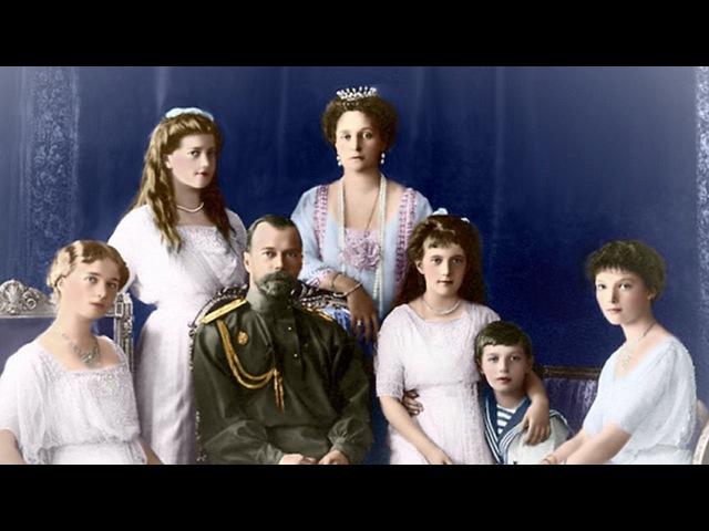 Почему чекисты боялись побега Николая II. Тайна подземелий Царского села.