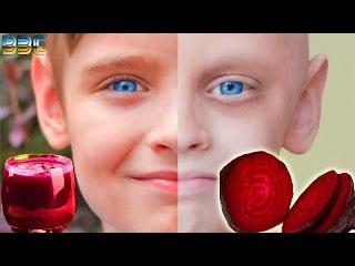 Вся правда о лечении Свеклой ( Вред и Польза ) | Лечение | Простуда Молочница Рак Д ...