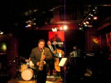 Vincent Herring Quartet