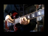 Eric Johnson - Cliffs Of Dover - Matteo Mancuso