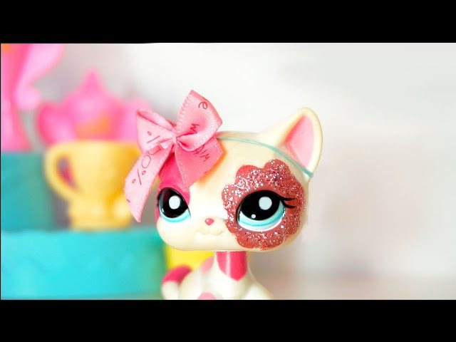 ♥ Littlest Pet Shop: L♡VE ID☆L!! (Episode11) ♥