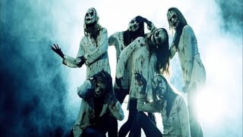 Carach Angren When Crows Tick On Windows Official Video