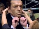Behind the scenes Matrix Cloning agent Smith. Detras de camaras